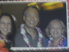 Diana Walker Dr Tei Fu Chen Hawaii Sunrider