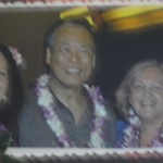 Sunrider Dr Tei Fu Chen Hawaii Diana Walker and Goldie
