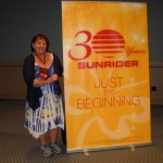 Sunrider Just the Beginning www.diana2.com Diana Walker Sunrider Convention
