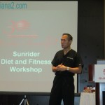 Sunrider Diet and Fitness Workshop www.diana1.com