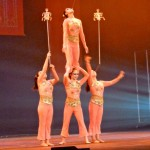 Sunrider Entertainment Cirque du Soleil Convention 2012