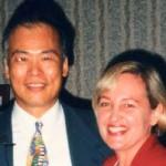Sunrider Dr Tei Fu Chen Diana Walker Vancouver Canada 1997 www.diana1.com