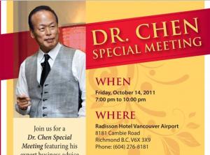 Sunrider Canada Dr Tei Fu Chen www.diana1.com