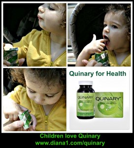 Children Love Quinary Sunrider Chinese Herbs www.diana1.com/quinary