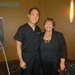 Dr Reuben Chen and Diana Walker Sunrider www.diana1.com