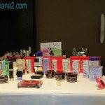 Kandesn Skincare and Makeup