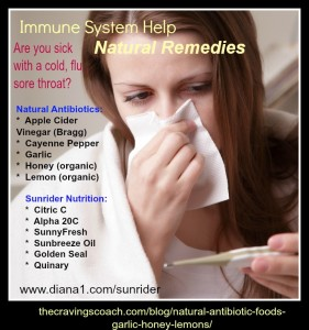 Immune System help with Sunrider and healthy herbs and nutrition www.diana1.com/Immune-System-Natural-Remedies