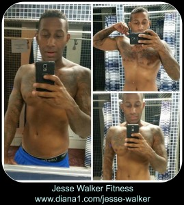 Jesse Walker Fitness Sept 13 2014 Sunrider Sunfit Program