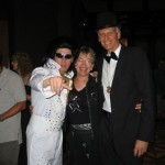 Sunrider John Teng as Elvis Sunrider Convention 2006 California www.diana1.com