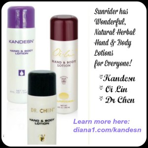 Kandesn Skin Natural Hand and Body Lotion