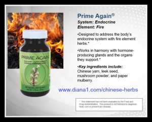 Prime Again Chinese Herbs called P.A. in Canada Sunrider  www.diana1.com/chinese-herbs