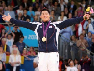 Sunrider - Olympics-2012-Judo-Champion- Sunrider-Calli