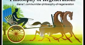 Sunrider Philosophy of Regeneration Principle 1