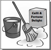 Sunrider Calli Tea Cleansing Detox Fortune Delight
