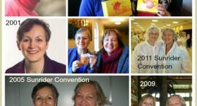 Trudy Stoelting Sunrider Diana Walker 1995 to 2015 Leaders www.diana1.com/sunrider