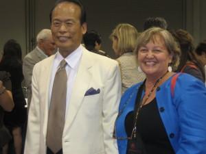 Sunrider Dr Tei Fu Chen Diana Walker